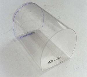 Делаем пластиковую модель