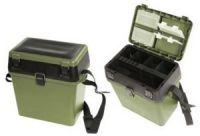 Выбираем убодный ящик для зимней рыбалки и сложно ли его изготовить самому