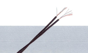Из полевого кабеля