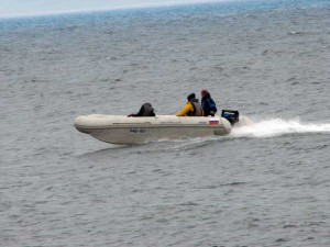 Лодки Ротан - характеристики, модели, отзывы