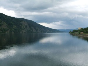 Великая русская река Амур