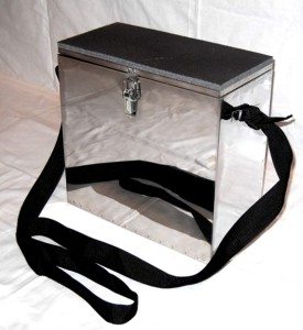 Выбираем удобный ящик для зимней рыбалки и сложно ли его изготовить самому?