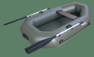 Виды надувных лодок