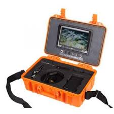 Устройство подводной видеокамеры