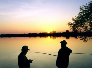Рыболовный календарь 2014