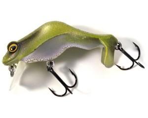 Лягушонок Type-X